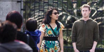 6 Persen Kekayaan Facebook di Keruk dari Indonesia