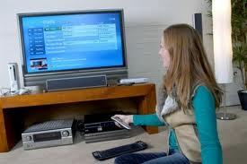 Berinteraksi dengan Televisi Lewat IPTV
