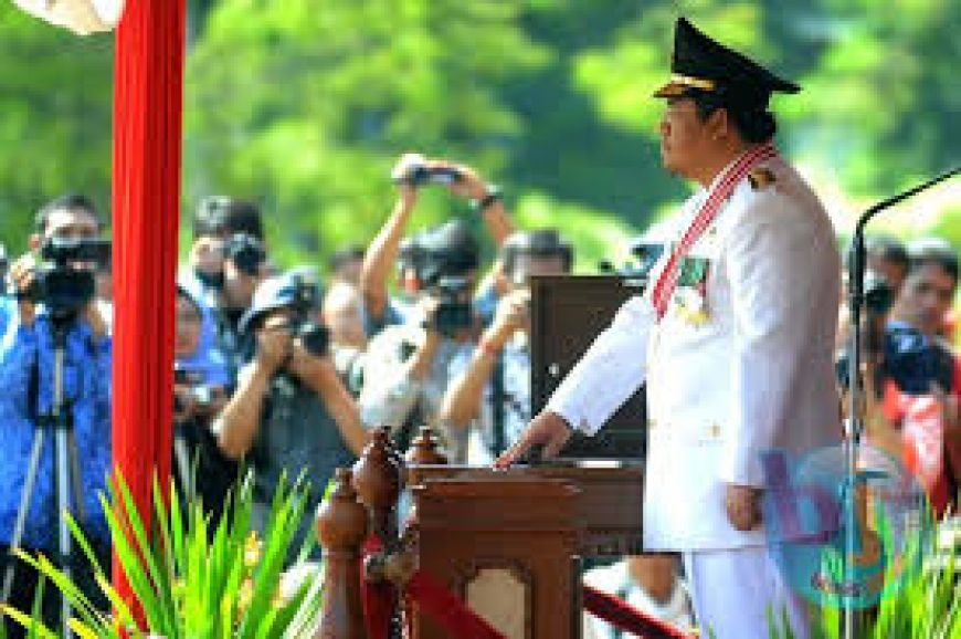 Bosan, Tidak Ada Terobosan Baru Dari Gubernur Jawa Barat