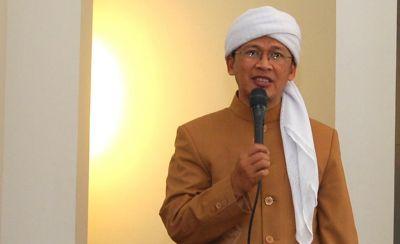 Figur Aa Gym dan Kelangsungan Nasyid Bandung