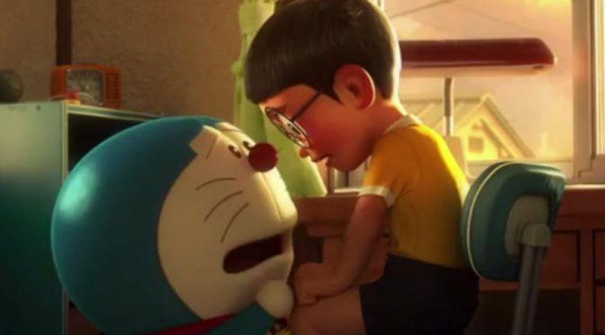 Film Terakhir Doraemon Segera Tayang 10 Desember 2014