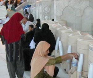 Hal-Hal Unik yang Bisa Ditemui Di Mekkah dan Madinah