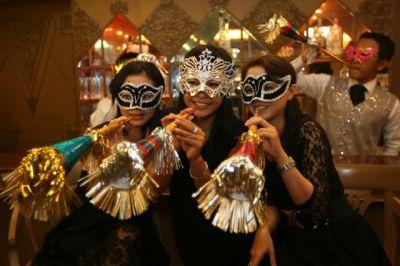Jangan Rayakan Tahun Baru 2008 !