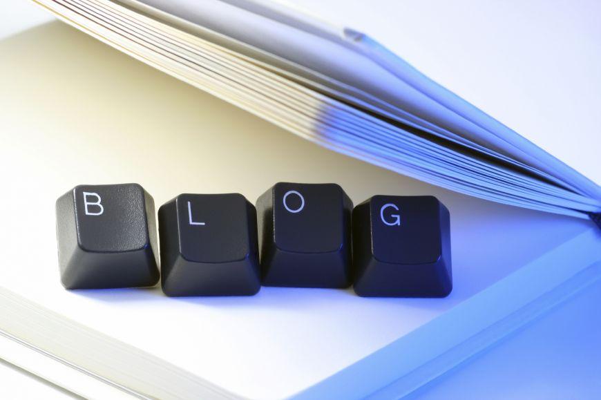 Kenapa Orang Membuat dan Menulis di Blog.