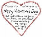 Kisahku Di Pagi Hari Valentine
