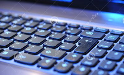 Laptop Baru Aa Gym