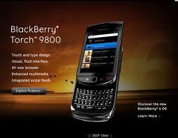 Menunggu Dibangunnya Infrastruktur BlackBerry di Indonesia