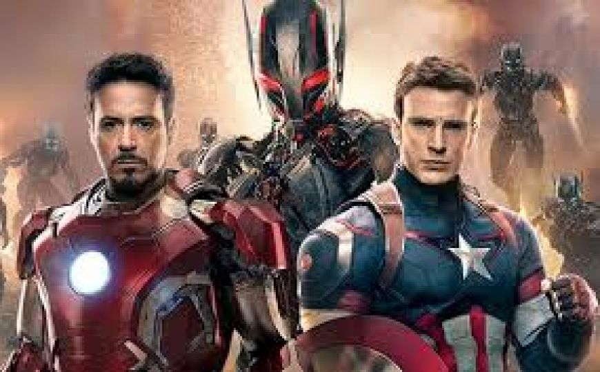 Menunggu Tayangnya Film Avengers: Age of Ultron Mei 2015