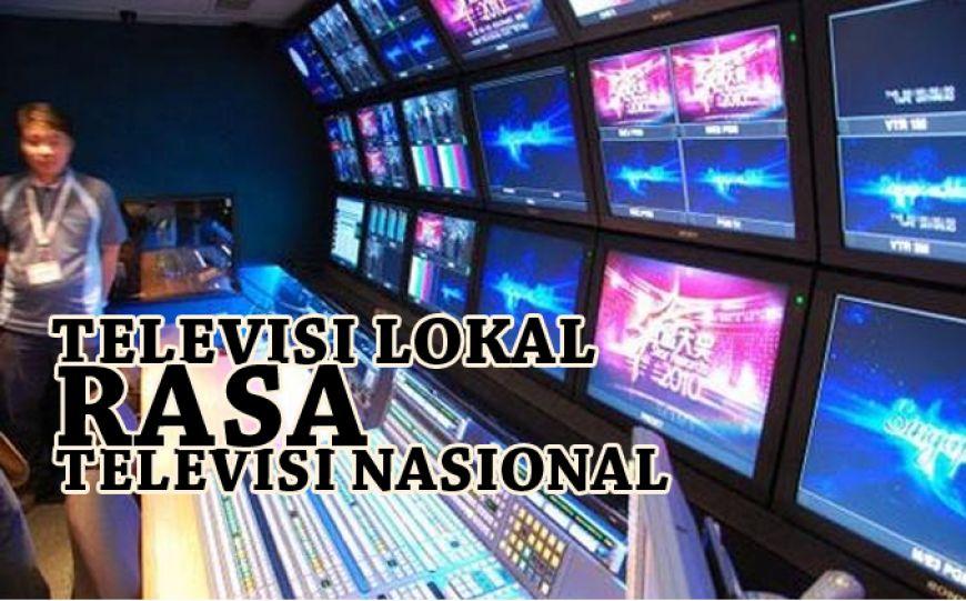 Televisi Lokal Bandung Rasa Nasional