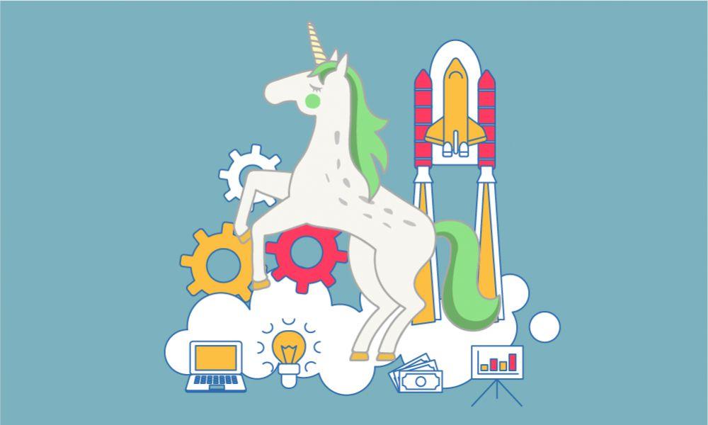 Akankah Ada Unicorn yang Tumbang 5 Tahun Mendatang?
