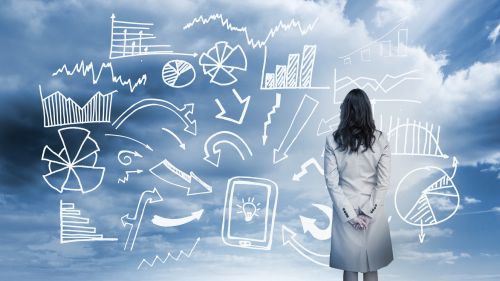 Big Data, Mobile dan Fintech, Tiga Masa Depan Teknologi Informasi di Indonesia