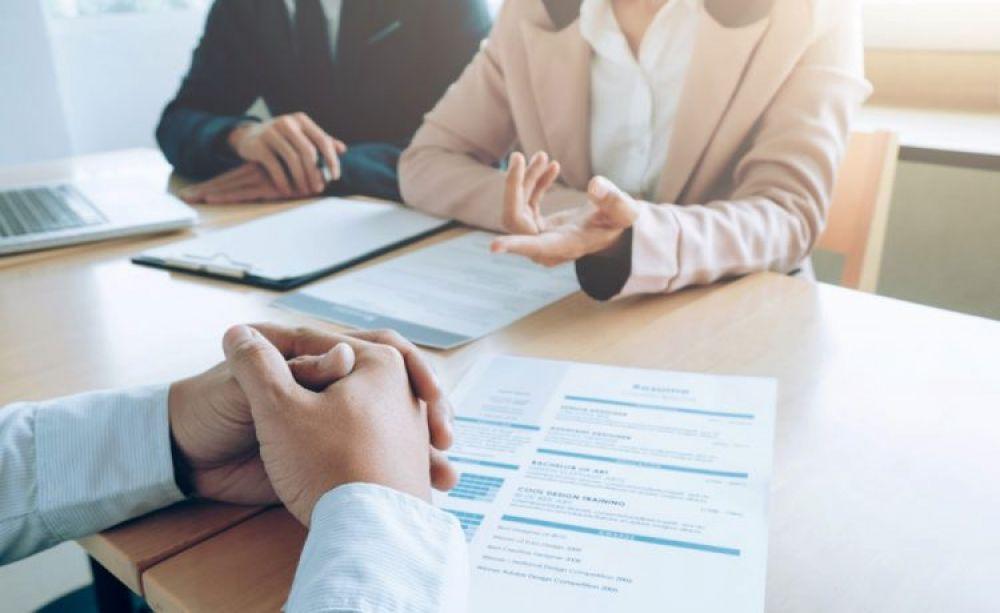 CV dan Surat Lamaran Kerja, Salah Satu Kunci Untuk Diterima Kerja