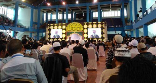 Dr. Zakir Naik, 5 Pertanyaan Yang Sering Digunakan Misionaris Kristen