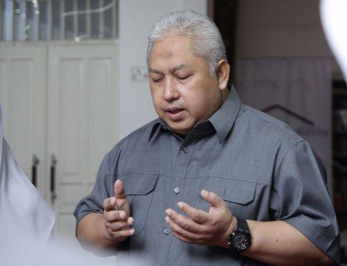 Erwin Arief, Belajar untuk Memaafkan Diri dan Terus Bermanfaat