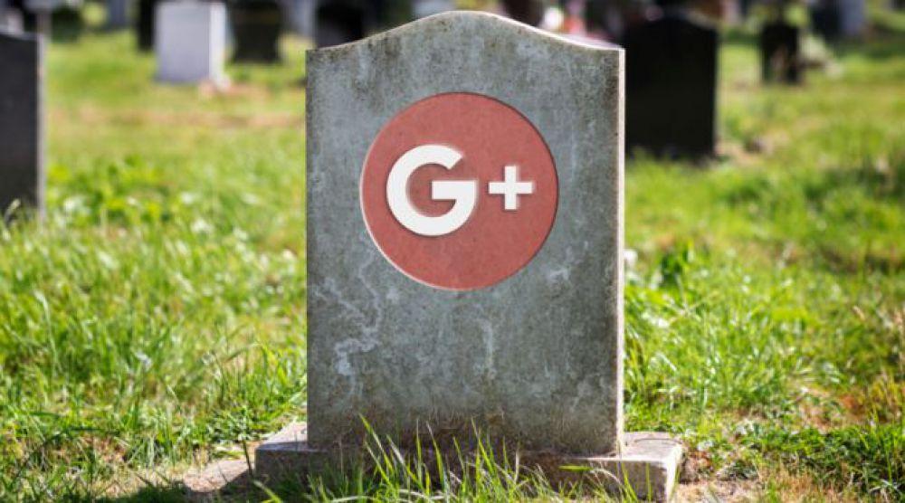 Google Plus, Sosmed Pesaing Facebook yang Segera Tutup