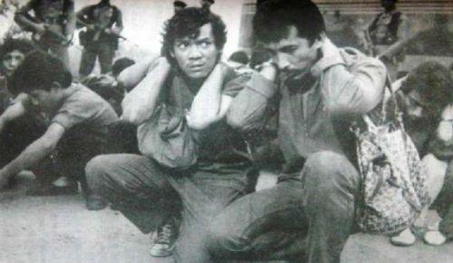 Jhony Indo, Majingklak Pangandaran dan Kisah Bapak