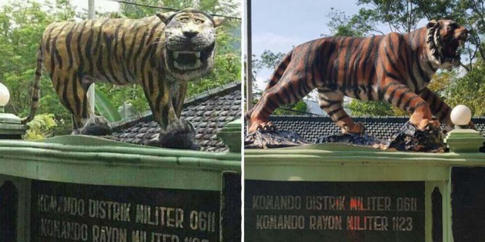 Melihat Macan Lucu Cisewu Dari Sudut Pandang Potensi Pariwisata