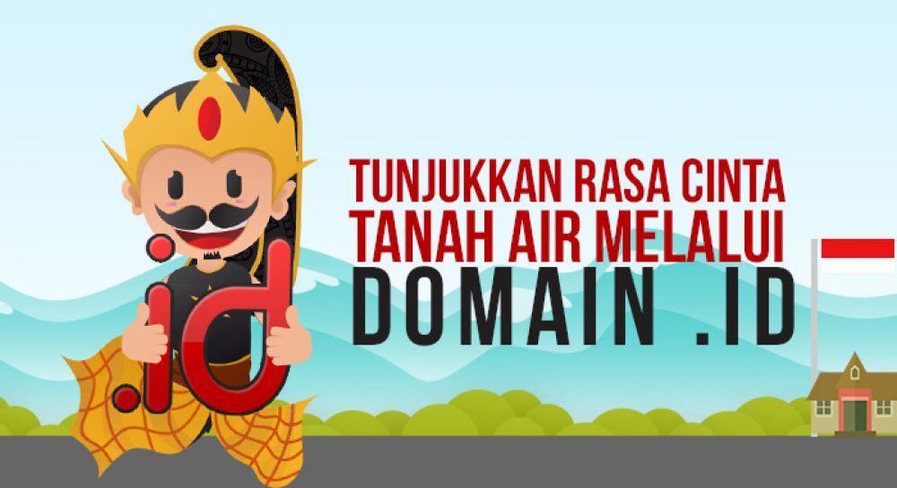 Mudahnya Membeli Domain Resmi, Lemahnya PANDI atau Registrar Nakal?