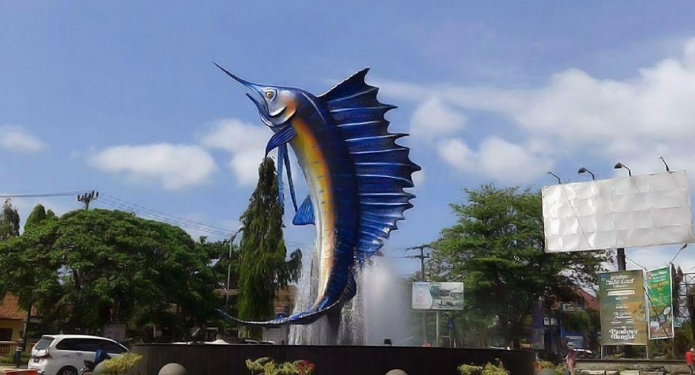 Pangandaran, Kabupaten Belia yang Sedang Marajut Mimpi