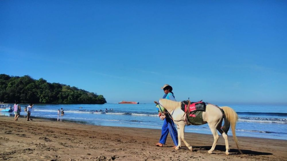 Pariwisata Pangandaran, Antara Kebutuhan dan Mimpi