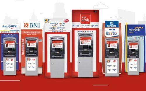 Sebab Kenapa Tarik Tunai di ATM Link Jadi Berbayar