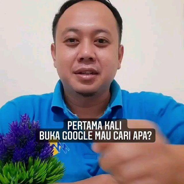 Masih ingat? #google