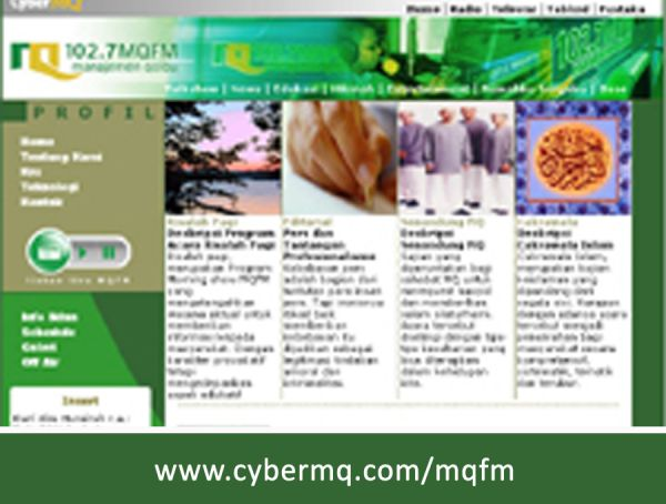 MQFM Online