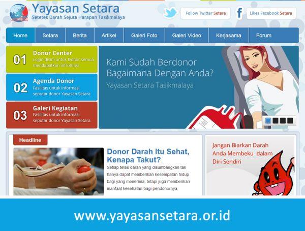 Yayasan Setara Tasikmalaya
