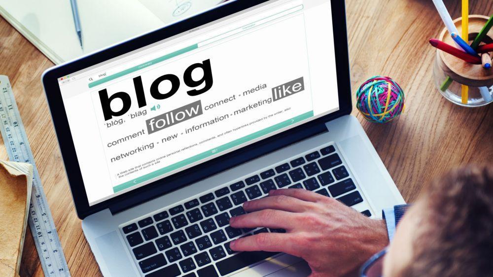 Apakah Blog Bisa Menjadi Ladang Bisnis