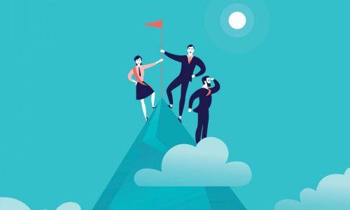 Perbedaan Bisnis Affiliate dengan MLM