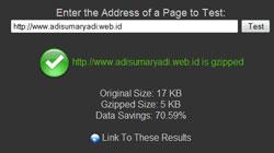 Mengkompresi Website Kesayangan Kita dengan Modul di Apache2