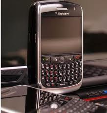 Tips Aman Menggunakan Blackberry