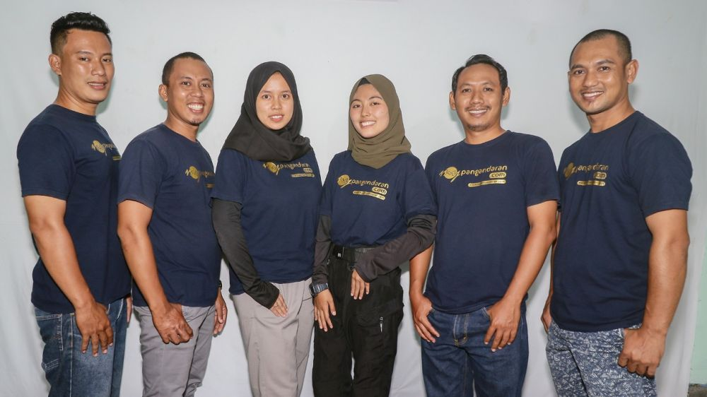 17 Tentara Digital Marketing
