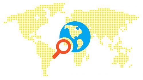 Cara Mendapatkan Koordinat Google Melalui IP Address